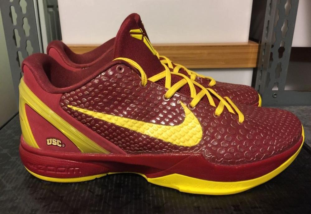 07db366e261d7 Remember When USC Got Nike Kobe Exclusives