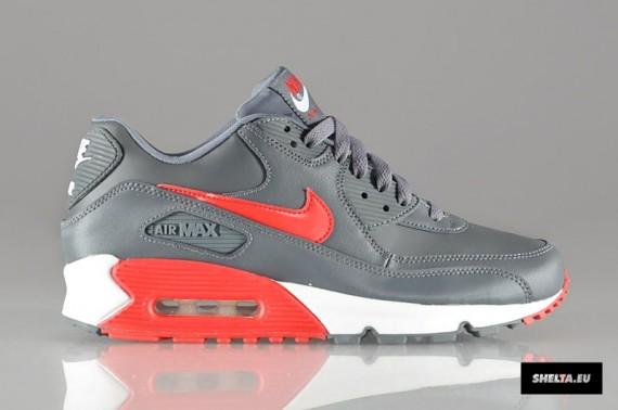 Nike Air Max 90 Essential Dark Grey