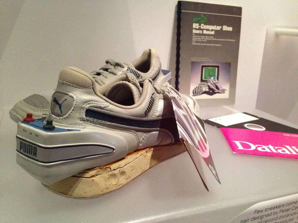 The Future is Here: 10 Sneakers That Were Ahead of Their Time