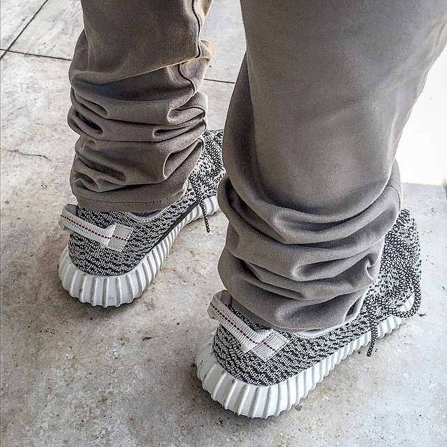 adidas yeezy boost low 350