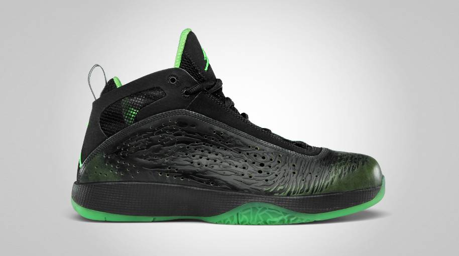 official photos 60352 beb4b Air Jordan 2011 Black Neo Lime 436771-003