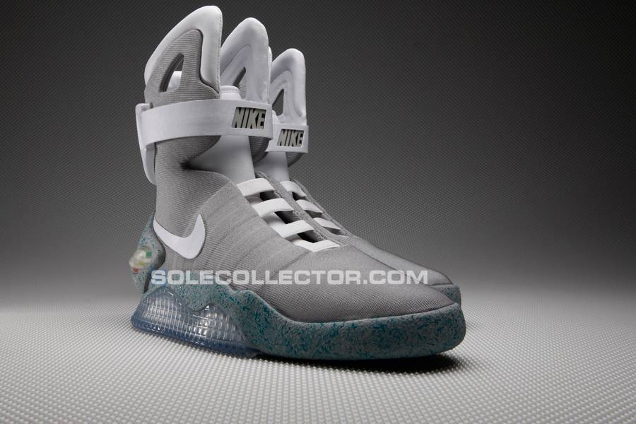 Live Nike MAG Auction Being Held at Locations in Santa Monica, New York City and Las Vegas