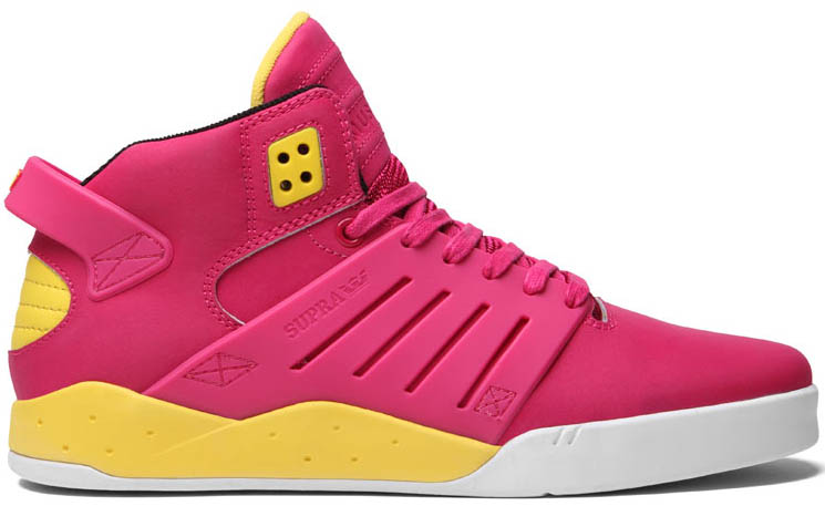 SUPRA Skytop III Mag Shoes (4)