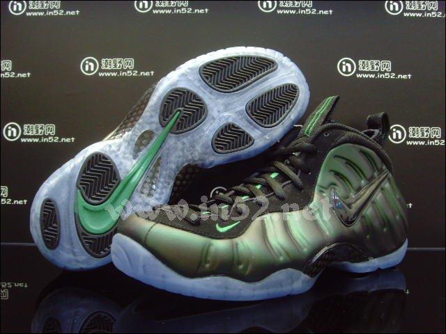 the best attitude 1caf2 ce02f Nike Air Foamposite Pro -