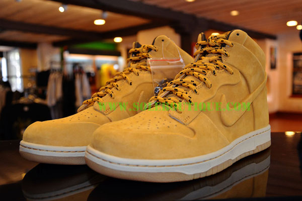 nike air force dunks