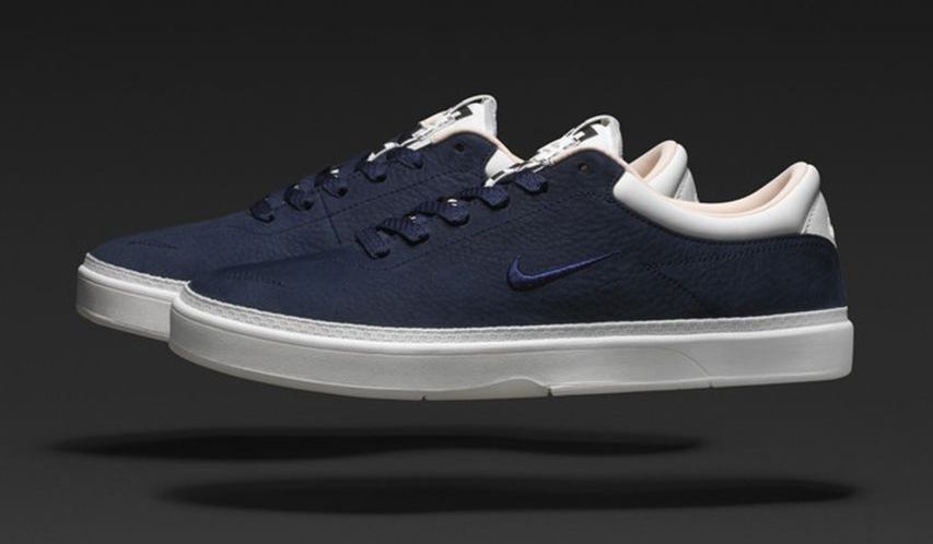 Soulland's Nike SB Eric Koston collaboration