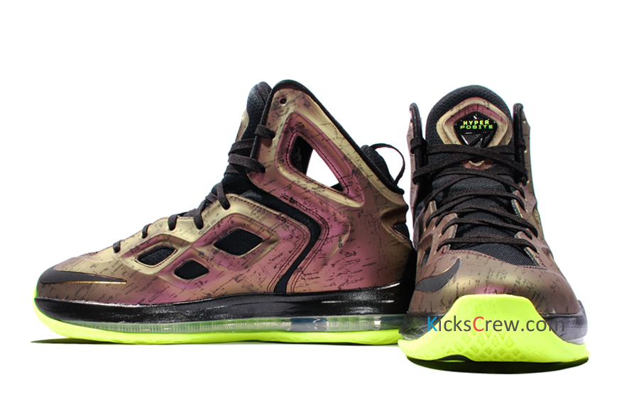 Nike Hyperposite 2s Are Still On Their