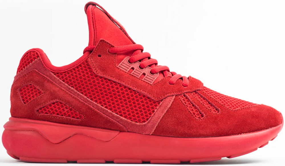adidas Originals Tubular Mono Red/Red