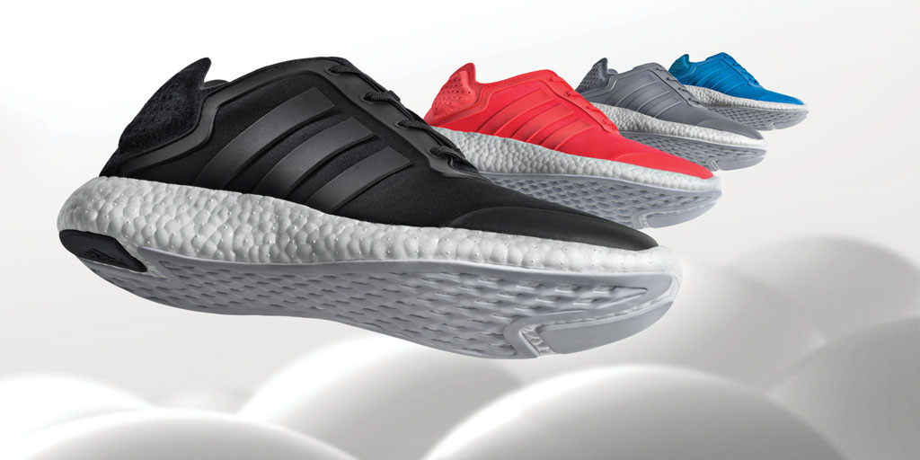big sale 8999f 24b27 adidas Introduces Pure Boost Men s