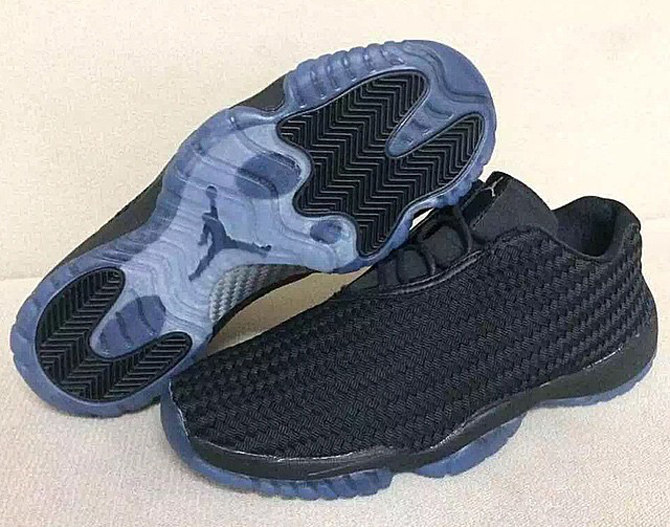 timeless design a70ad 87ec0 Sole Collector will provide Jordan release date information on this pair as  it s available.