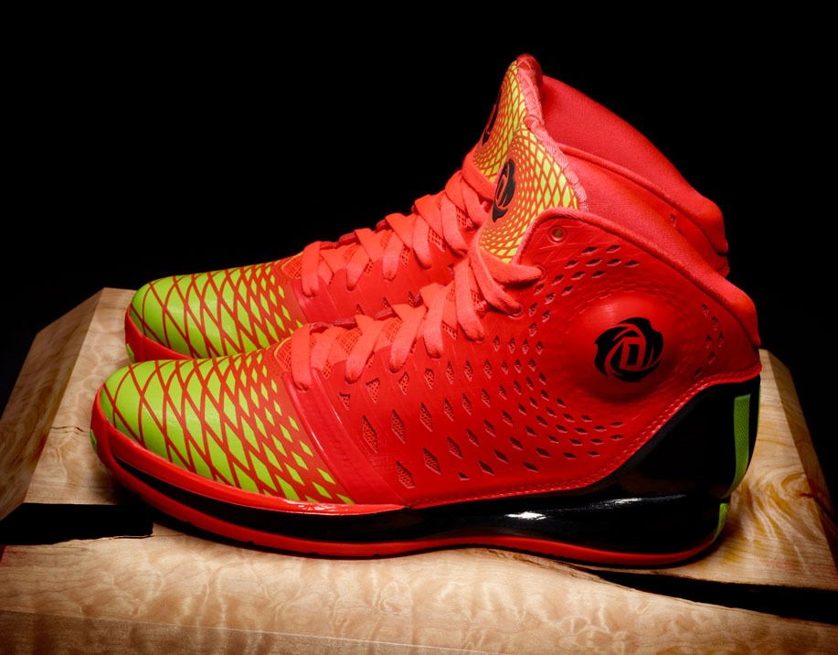10 Sneakers The Atlanta Hawks Should Wear With Their New