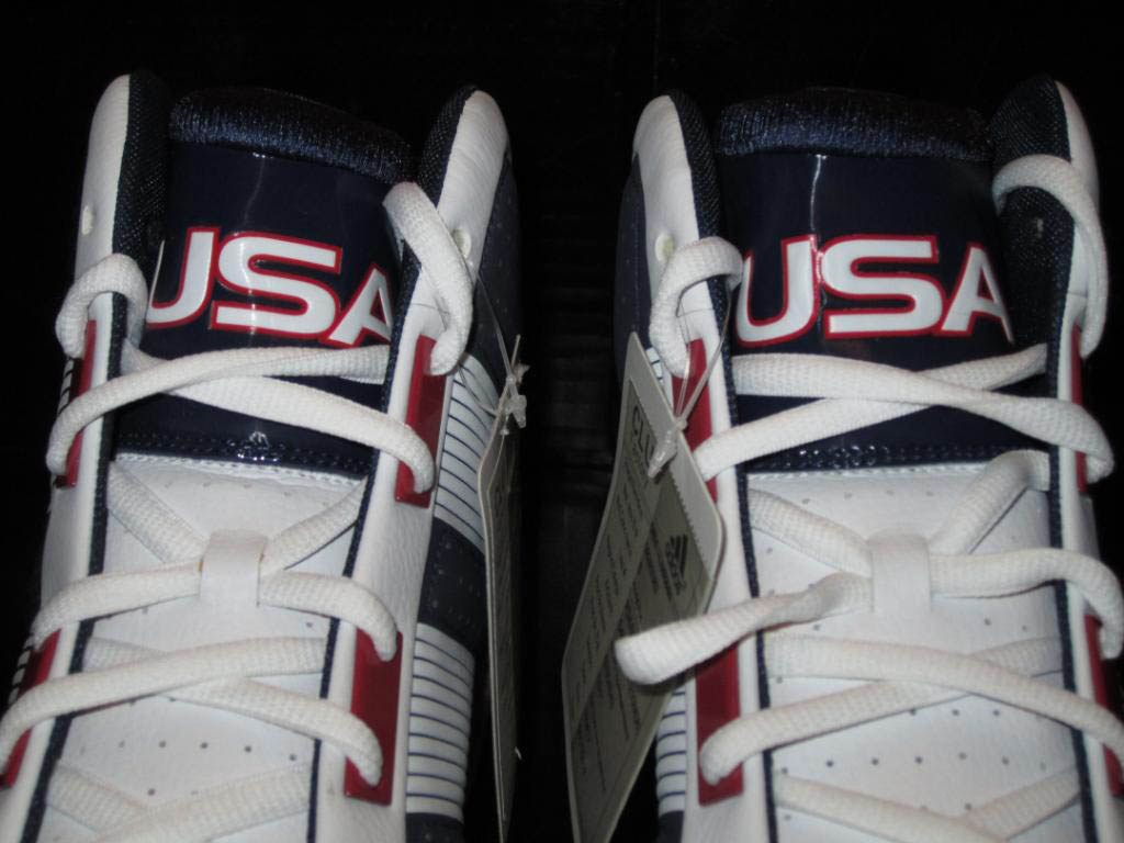 adidas Superbeast Dwight Howard Team USA Olympics Player Exclusive (5)