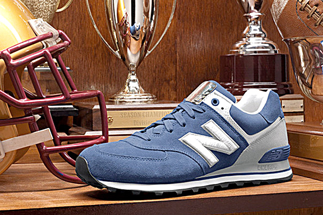 New Balance 574 - 'Season Ticket Collection'