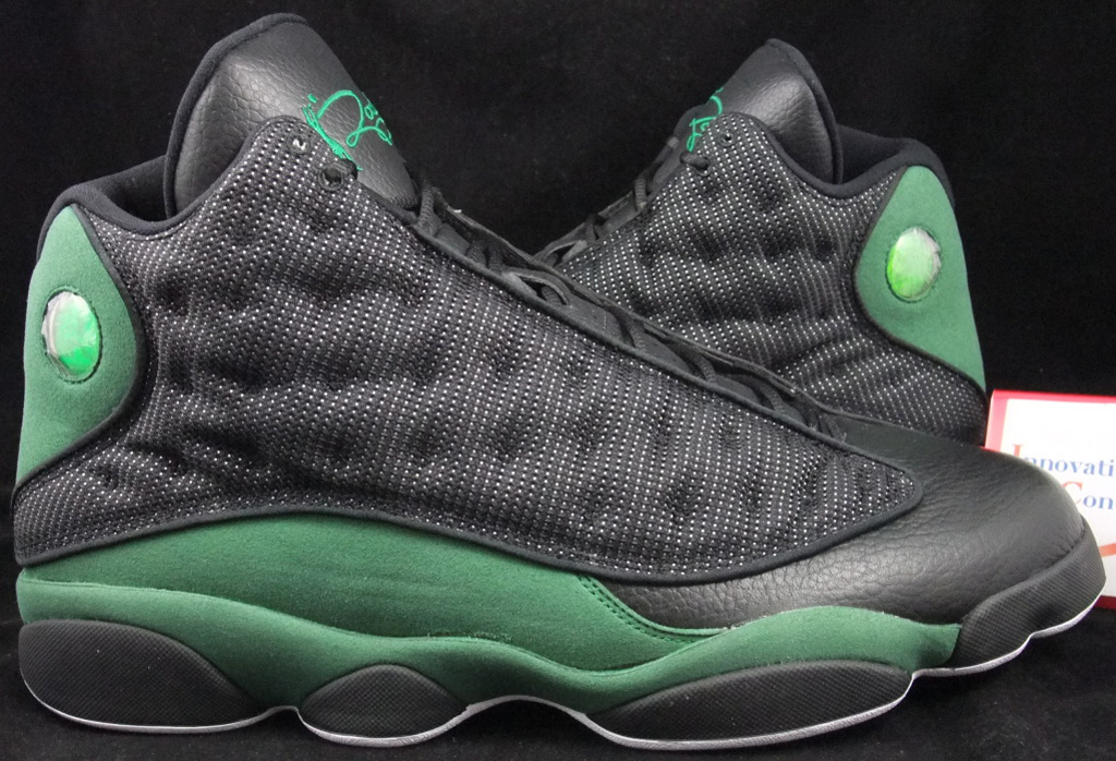 Ray allen shoes 2013