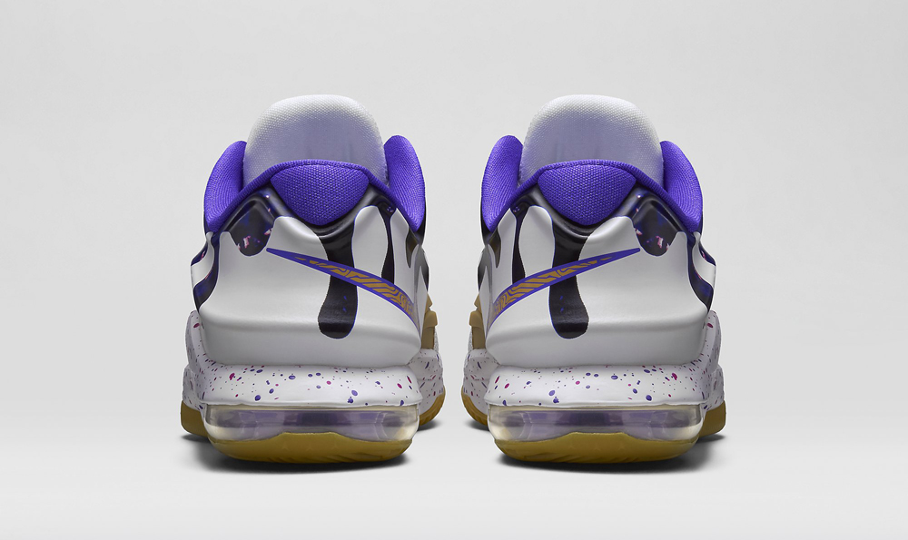 7483e8129085 Nike KD 7  Peanut Butter and Jelly  Releasing Tomorrow