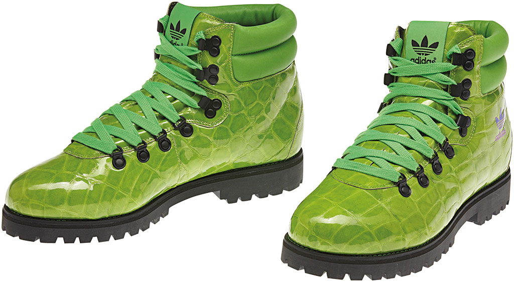 adidas Originals JS Hiking Boot Alligator G61083 (1)