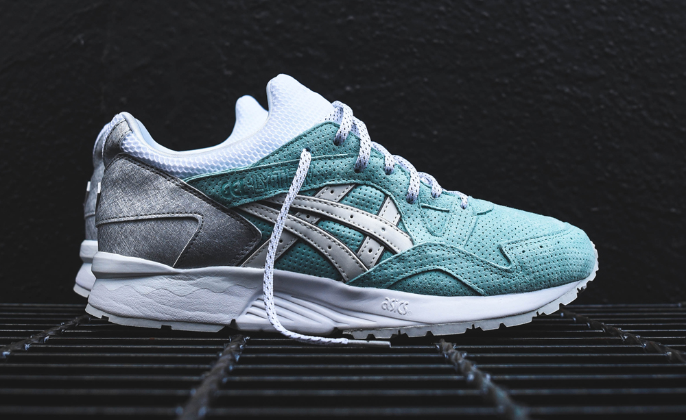 62278343c750 Release Date  Ronnie Fieg x Diamond Supply Co x Asics Collection ...