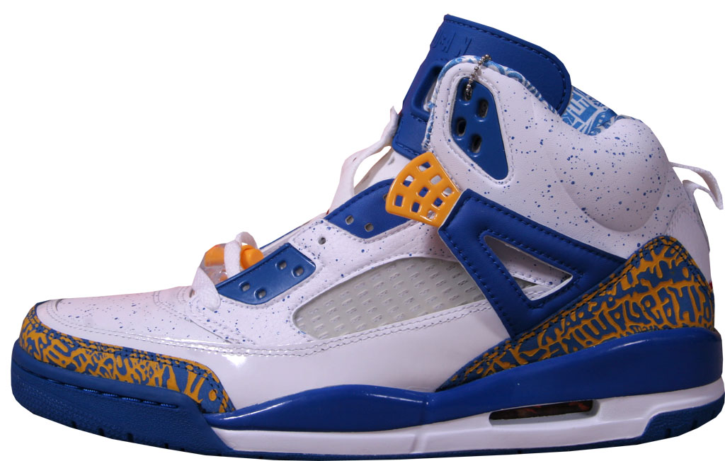 3ffd9bc5db7 Jordan Spiz ike  The Definitive Guide to Colorways