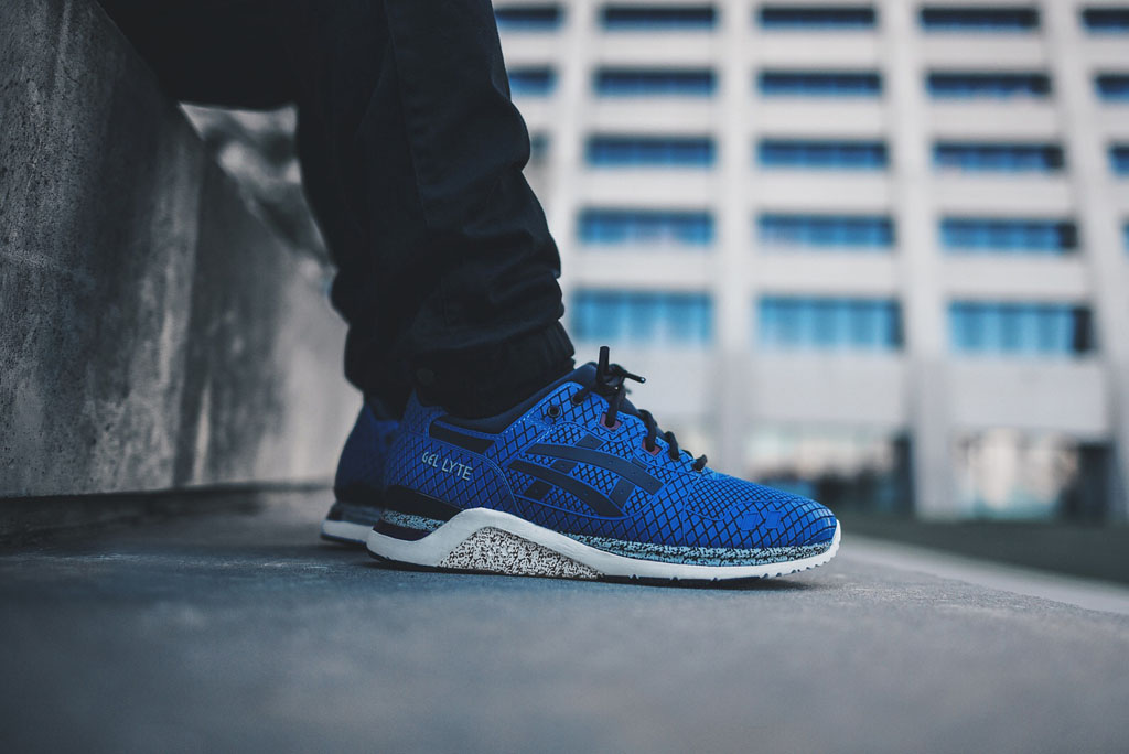 Asics Gel Lyte Evo Samurai Collection (3)