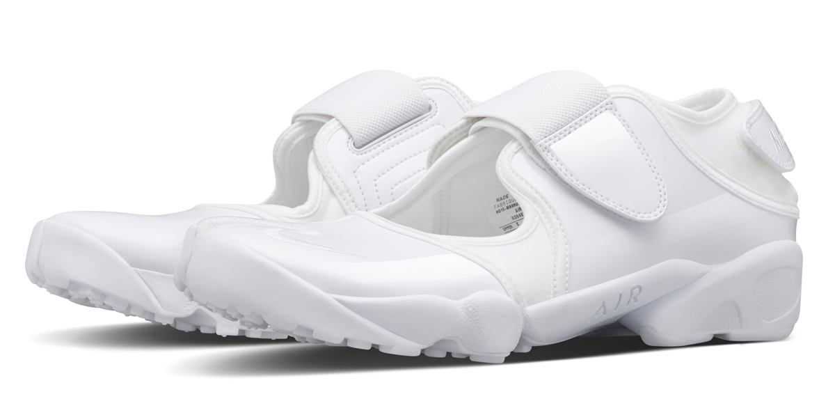 660342ee21ae This NikeLab version of the Air Rift launches on Dec. 10 exclusively at  Cartel 011 in São Paulo and Nike Copacabana in Rio de Janeiro.