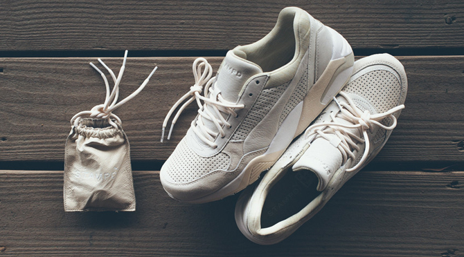 36ce30460899 The Puma R698 Gets a Stamp of Approval