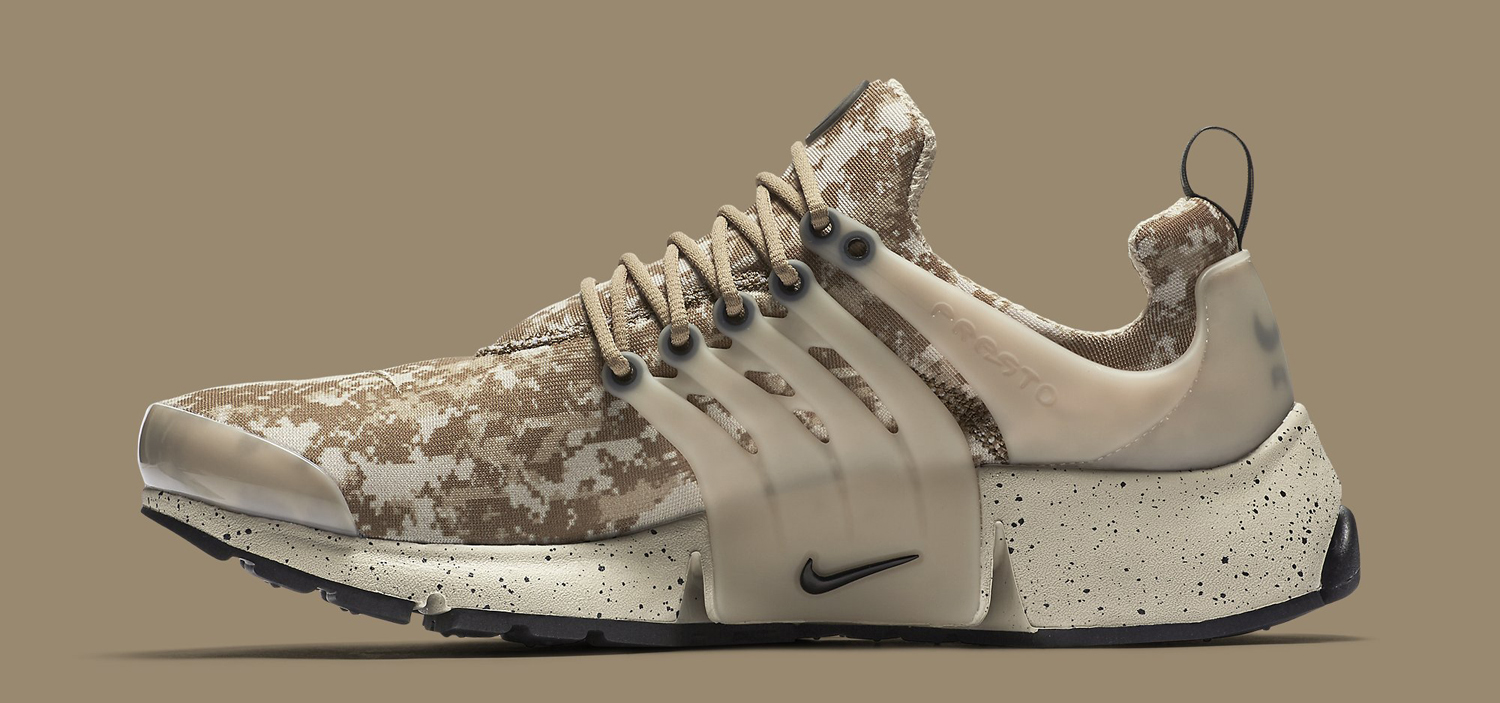 Nike Air Presto Digital Camo
