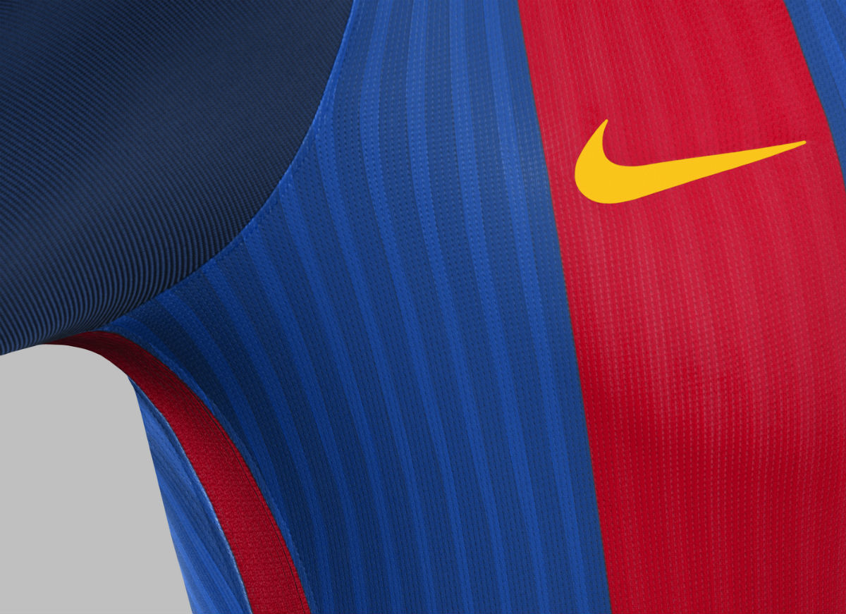 a6cee9fb4 Adidas Threatens Nike with Legal Action Over Barcelona s Jersey ...