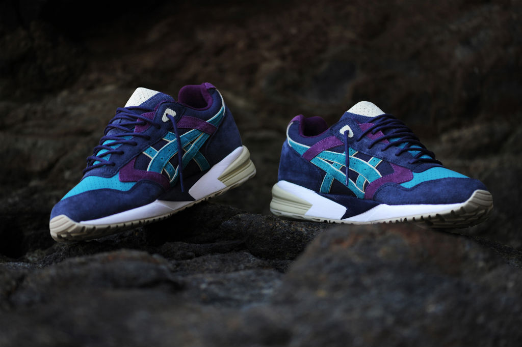 asics phantom