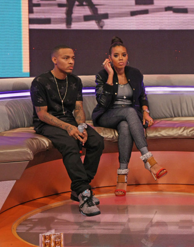 Bow Wow Wearing Air Jordan V 5 Retro 3Lab5 (6)