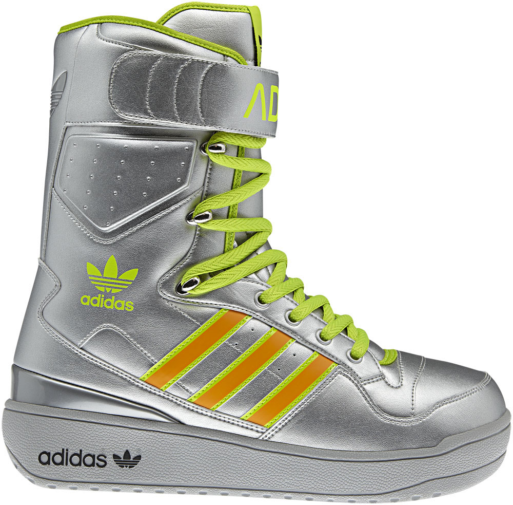 adidas Originals JS Snow Boots Fall Winter 2012 G61104 (1)