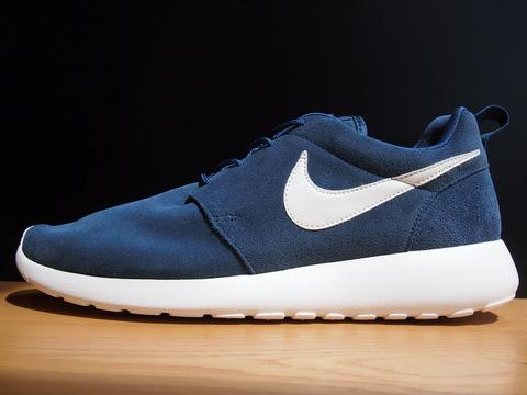 save off 33258 d10a5 Nike Roshe Run - NIKEiD Samples