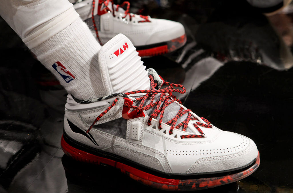 lining way of wade encore sole collector