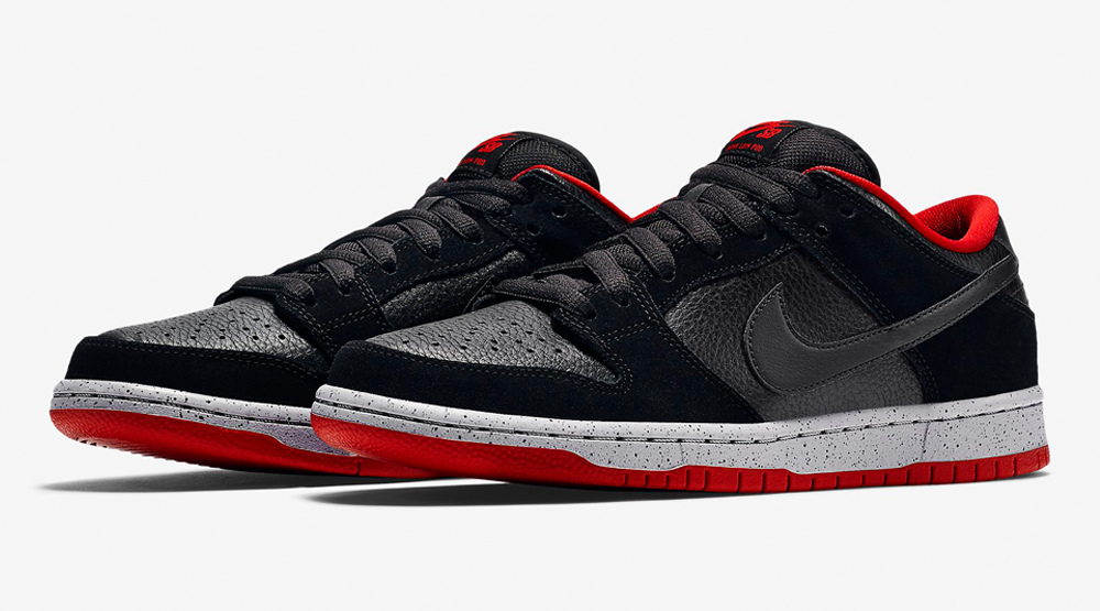 the latest 7d5d7 32ded The Latest in Nike SB Dunks That Look Like Air Jordans ...