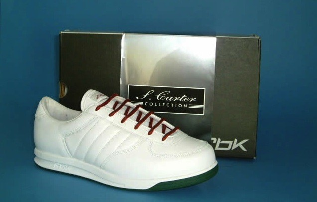 5e3e6bb6b7a In Memoriam  The Reebok S. Carter