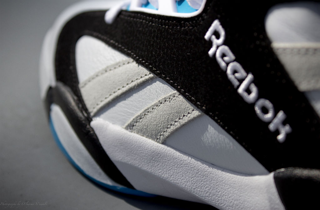 Reebok Shaq Attaq - Detailed Photos (7)