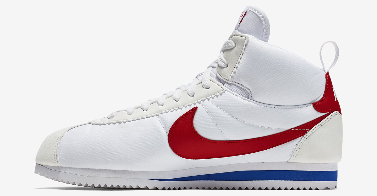 Nike Cortez Special Edition