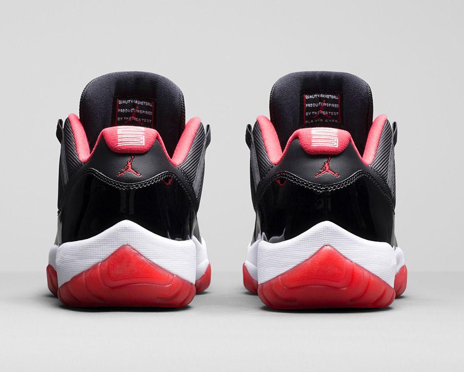 Air Jordan 11 Élevé Vs Faux Vrai Sourire