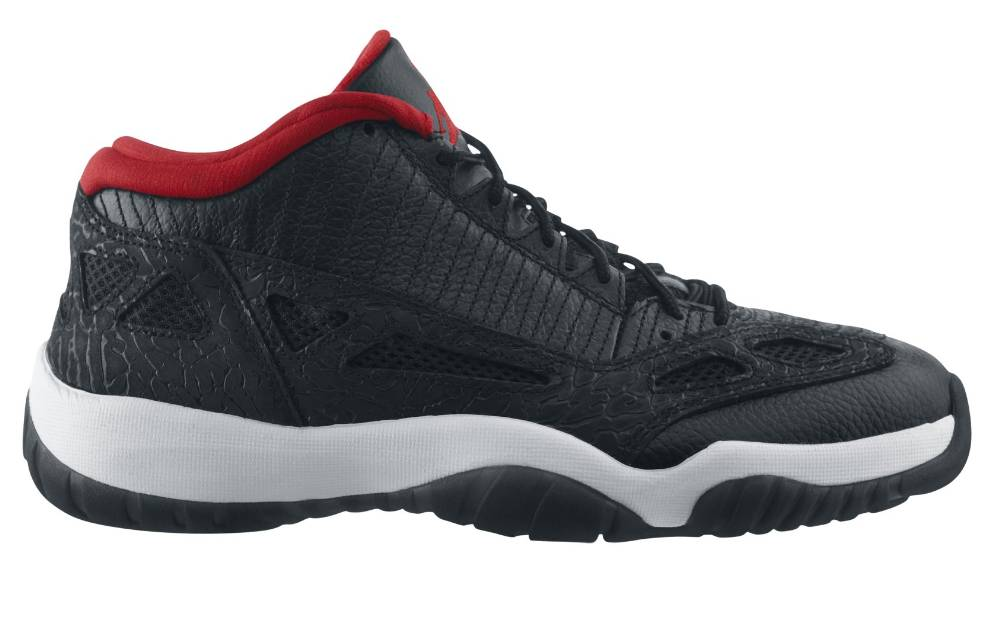 a few days away super specials cheap Air Jordan XI Low IE Revealed - What Does the IE Stand For ...