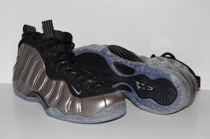 Nike Air Foamposites One Navy Blue White Red Cheap nike ...