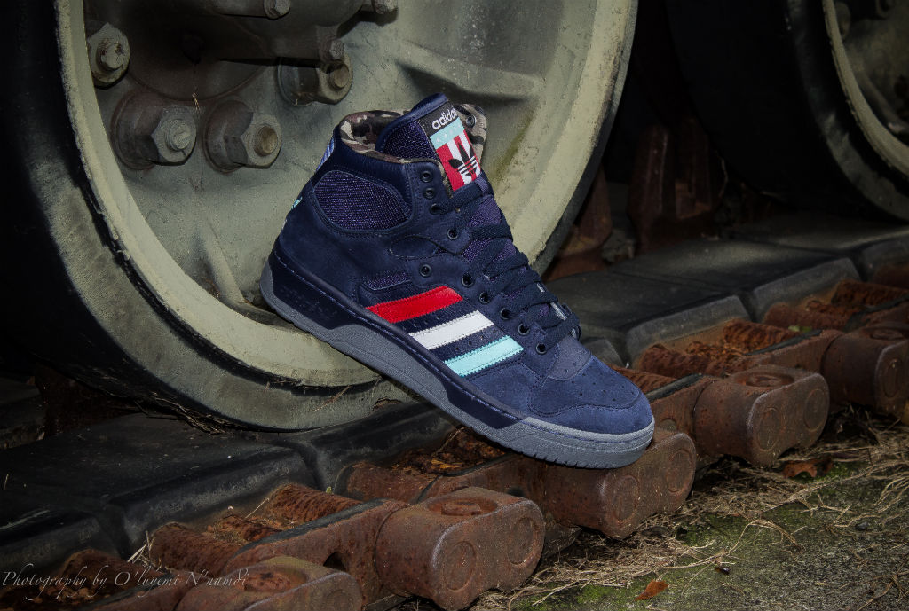 Packer Shoes x adidas Originals Conductor Hi New Jersey NJ Americans (3)