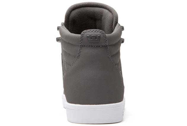 Supra Bandit Charcoal Tom Penny Shoes (4)