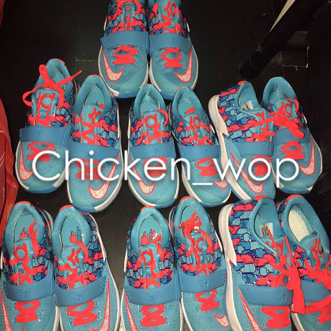another chance 44e91 054bc Images via chicken wop