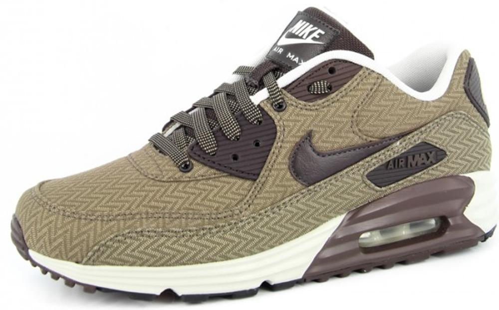 Nike Air Max 1 Barock Braun West