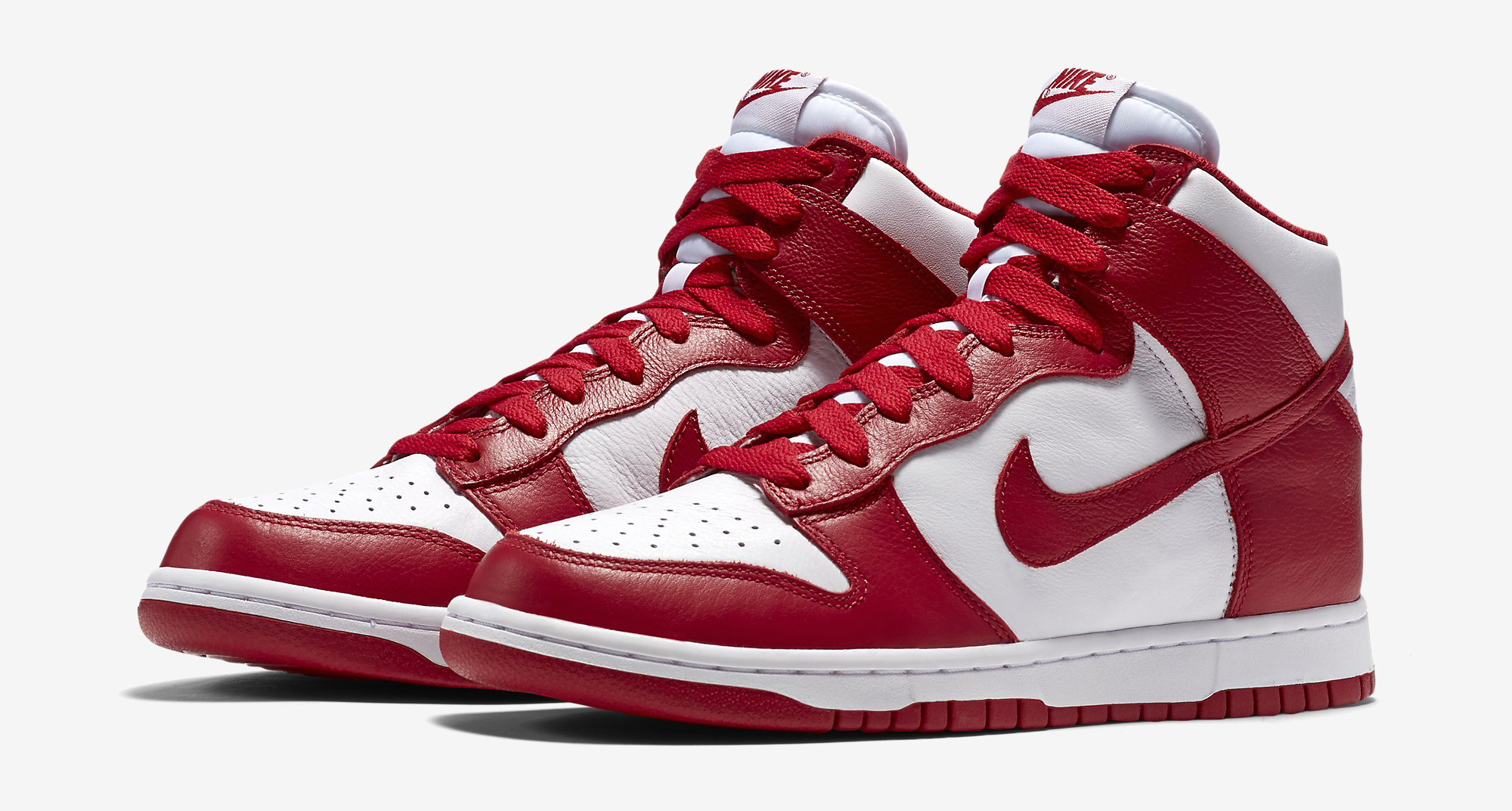 These Classic Nike Dunks Are Back
