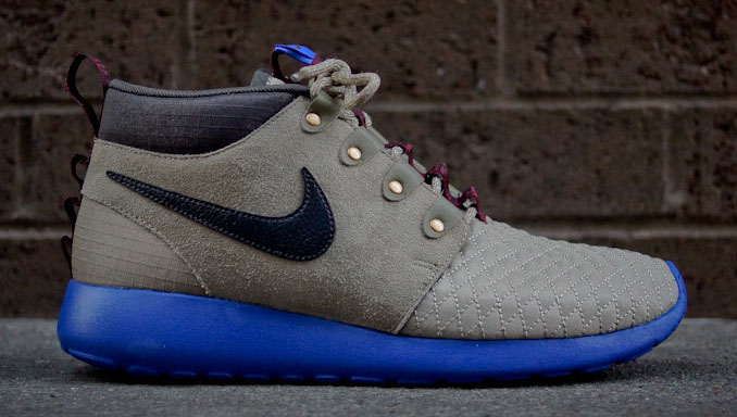b9a415fc8350 Are There Too Many Versions Of The Nike Roshe Run