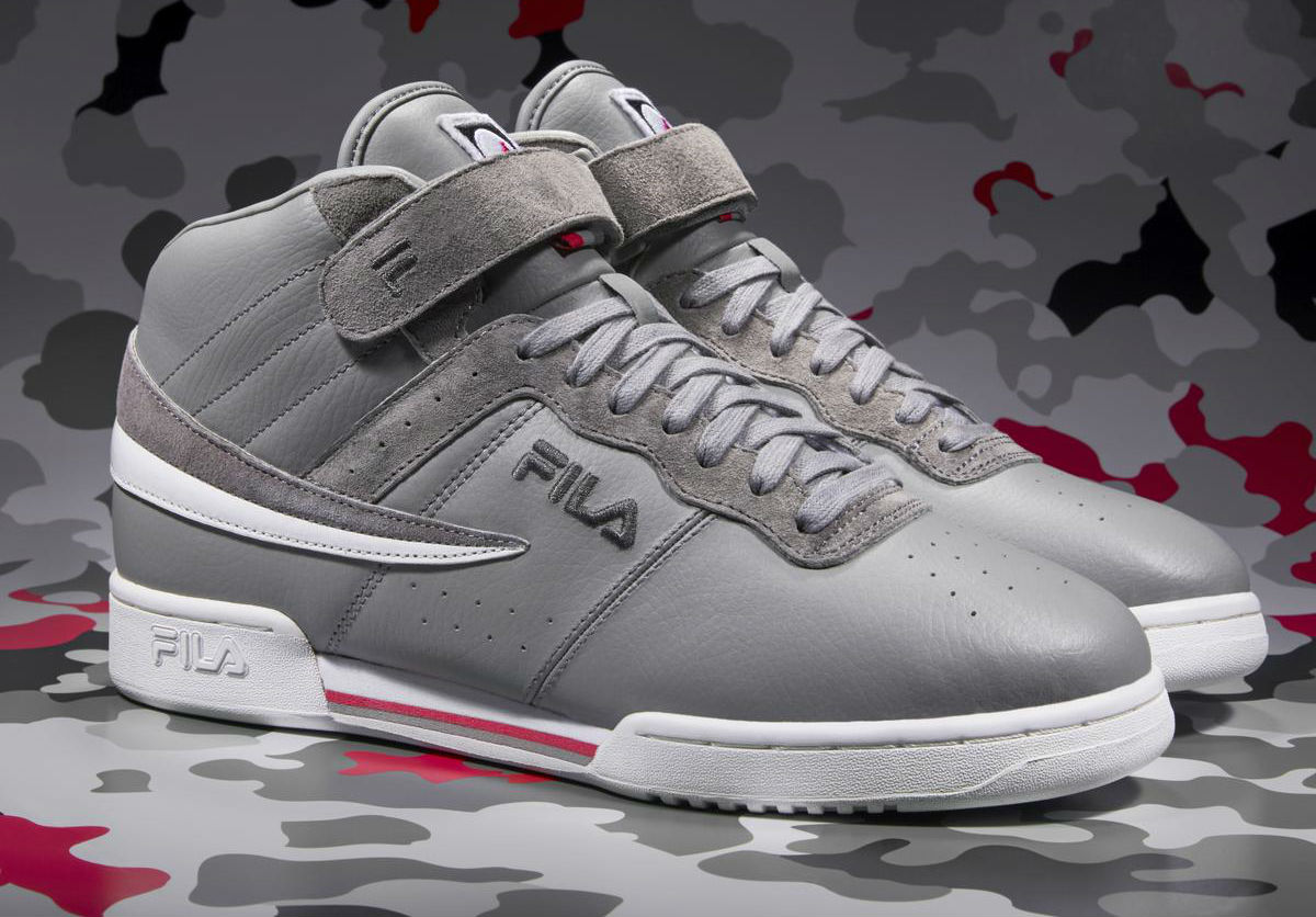 Staple x FILA Pigeon Collection  1f373e2462ce