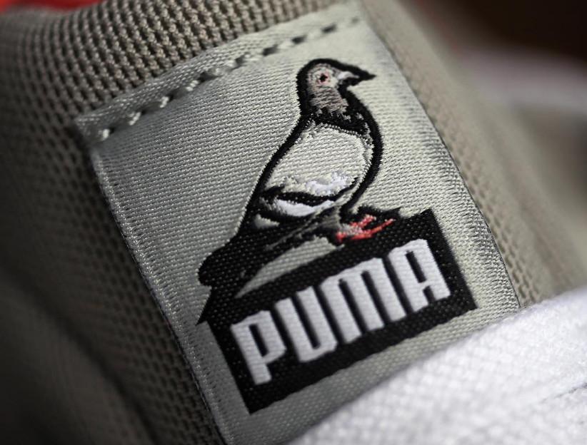 Staple Pigeon Puma Blaze of Glory Insole
