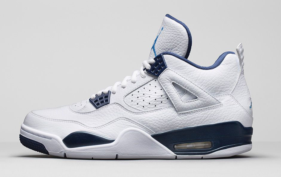 air jordan 4 columbia uk release dates