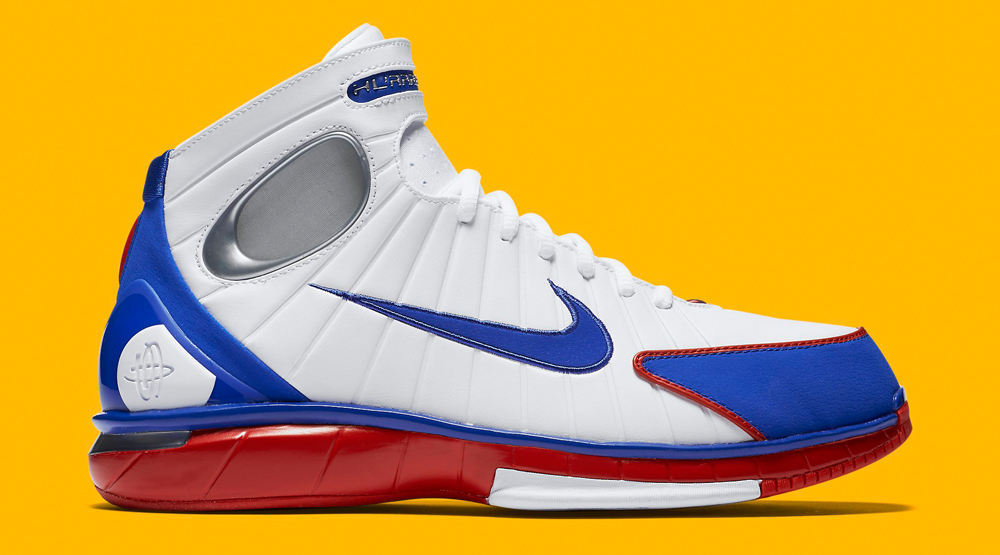 1460bd581829 UPDATE 1 19  Official images on this upcoming Air Zoom Huarache 2K4