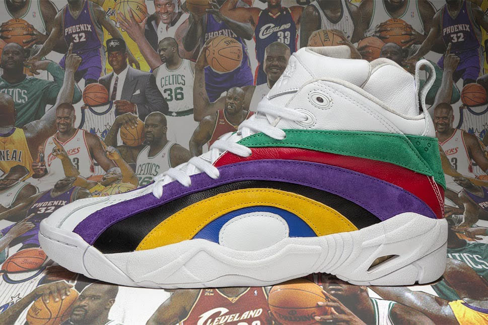 897cbcbd7ad4 Sneakersnstuff x Reebok Shaqnosis Tribute (2)